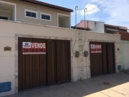 Casa residencial à venda, Prefeito José Walter, Fortaleza - CA0155.