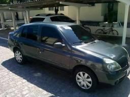 Lindo Clio Sedã 1.6 - 2005