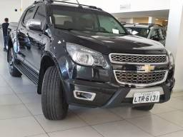 Chevrolet High Country 4x4 Diesel 2016 - 2016