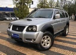 Pajero Sport HPE 3.5 4x4 200cv Aut. - 2007
