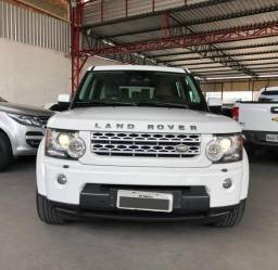 Land Rover Discovery 4 HSE 3.0 4x4 2012/2012 - 2012