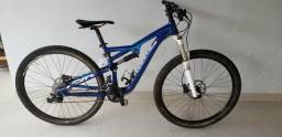 Bike Specialized full Camber 29 M