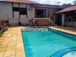 Casa à venda com 5 dormitórios em Palmares, Belo horizonte cod:720486