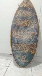 Prancha de skimboard