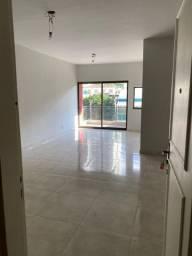 Apartamento de 3 quartos (120m2) em área nobre de Nova Iguaçu