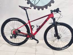 Bicicleta Groove Rhythm 50 Carbon