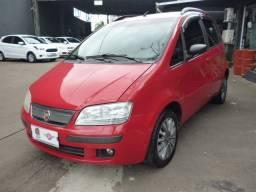 Fiat Idea 1.4 Elx Flex 2006 completo