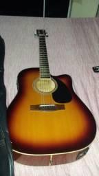 Violão  e gitarra
