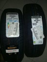 Vendo 2 pneus aro 14 novo