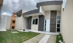 Lindas casas prontas para morar!!! Com primeira parcela em 6 meses!!