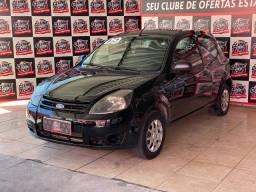 Ford KA 1.0 3P * Apenas R$ 1.000,00 de Entrada
