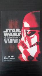 Livro Star Wars Guia de Guerra Importado