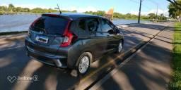 Honda Fit 2015 cvt