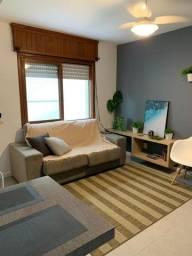 Apartamento Novo Decorado e Mobiliado! REF 127