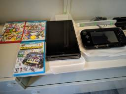 Nintendo Wii U deluxe 32gb black friday