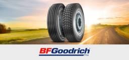 Pneus BF Goodrich - Diversos modelos e medidas
