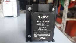 Transformador 110/220v 500va