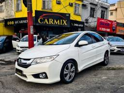 Honda City LX 1.5 Aut 2015 !!! Oportunidade!!!!
