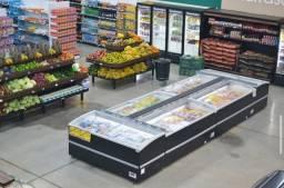 Equipamentos para supermercado JM equipamentos