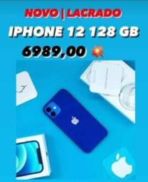 Lançamento iPhone 12 e Apple watch