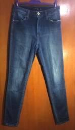 Calça Jeans - Dicollani Denim - 42