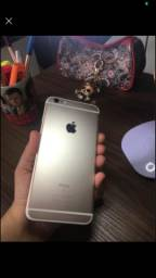 IPhone 6s PLUS 64gb - parcelo no crédito