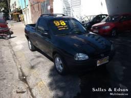 Chevrolet Corsa Pick-up 1.6 GL 1998/1998