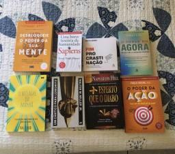 Livros em estado de novos