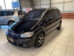 Zafira 2.0 Elite 2005