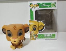 Funko Pop Disney Simba