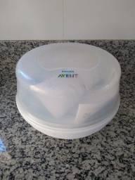 Esterilizador de mamadeira Avent