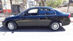 Vendo Honda Civic LX 2001