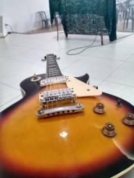 Guitarra Dolphin semi-nova