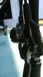 Kit shimano xt 2x11