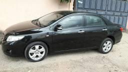 Corolla Xei 1.8 Completo 2009/2010