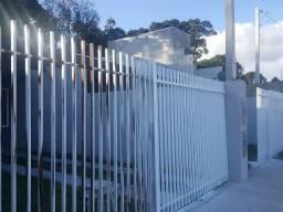 soldas e reformas de portões