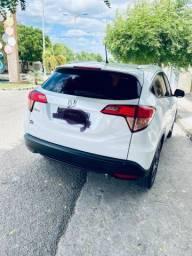 Carro Honda. HR-V 2018