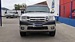 Ford ranger limited 3.0 diesel 4x4 2012
