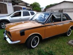 Corcel I 1977 (Caracterizado GT)