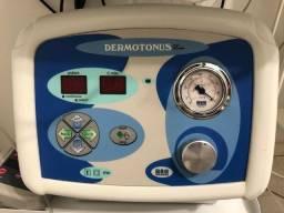 Dermotonus Slim Ibramed - Aparelho de Vacuoterapia
