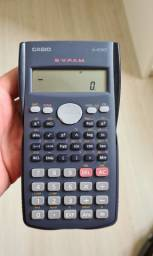 Calculadora Científica Cássio fx-82MS