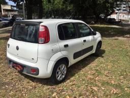 Uno vivace 2013 gnv g5 carro bem conservado - promoção pra clientes olx