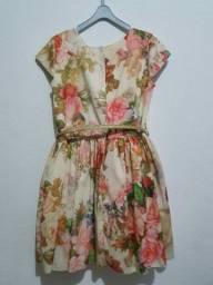 Vestido tecido 12