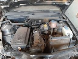 Motor parcial gol g4 1.0 frex