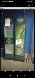 Cervejeira slim Heineken com garantia e entrega