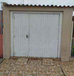 Vendo portão de garagem usado