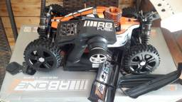 Automodelo Buggy RB ONE