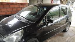 Honda Fit / 2008 / Automático