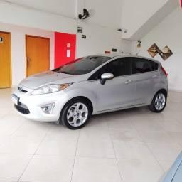 New Fiesta Hatch 1.6 Flex (Mexicano top de linha) 2012 Raridade!