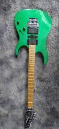 Guitarra ibanez RX270 com dimarzio